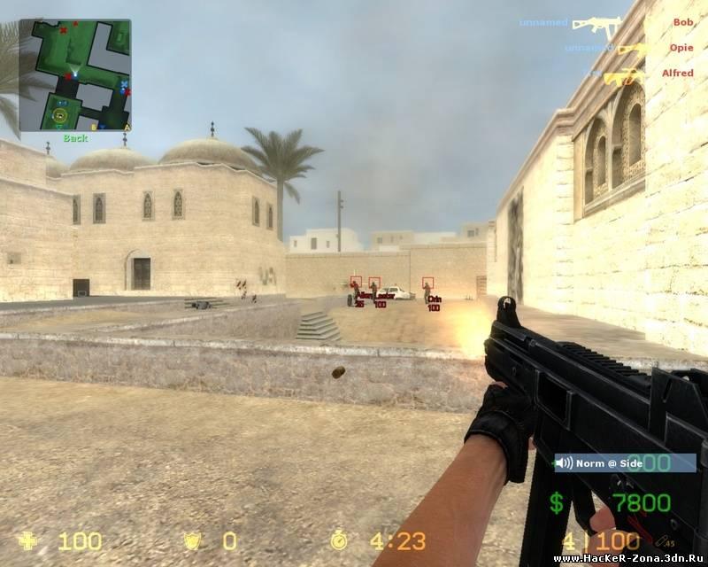 Aim Для Cs 1 6 V 48 Rar